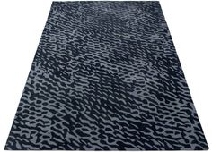 """A custom hand tufted pure wool rug in window and graphite grey . It has a pile depth of 12-14mm. Created using the """"Sideways"""" design. #CustomRugRoom"""