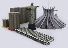 Brazil Total Debt $1073 Billion.