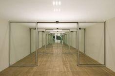 Carsten Höller 'Sliding Doors', 2003 © Carsten Höller, courtesy Esther Schipper, Berlin