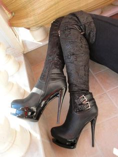 a7fa38d61b60b Black Sexy boots  Visit board - best shoes