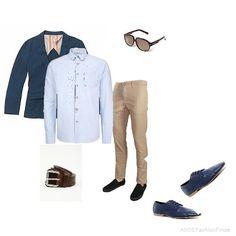Summer Lovin' | Men's Outfit | ASOS Fashion Finder