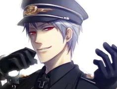 Prussia - hetalia