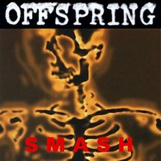 Smash by The Offspring was released on April 8, 1994