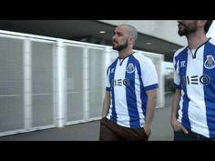 FC Porto-FC Penafiel: aqui vamos - YouTube