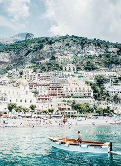 pinkrobotboogaloo: Positano, Italia / What Katie Ate Italy Vacation, Vacation Destinations, Dream Vacations, Italy Travel, Vacation Spots, Vacation Places, Italy Trip, Peru Travel, Travel Europe