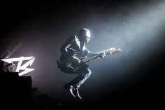 The Bloody Beetroots © davidemusci