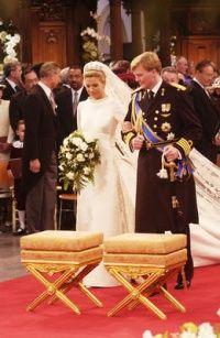 El príncipe heredero Willem-Alexander y Máxima Zorreguieta: 02/02/2002 - Página 3 - Los Reales Foros