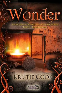Kristie Cook: Release Day! WONDER: A Soul Savers Collection of Short Stories Part 1