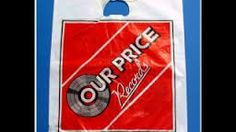 Our Price Record Shops
