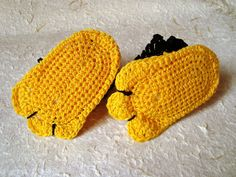 Free+Crochet+Baby+Shoes+Patterns | Ravelry: Kimono Flower Crocheted Baby Shoes Pattern pattern by