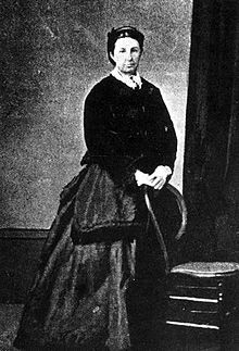 """Williamina """"Minnie"""" Dean (2 September 1844 – 12 August 1895), the 'Winton baby-farmer, was a New Zealander who was found guilty of infanticide and hanged in 1895, becoming the first (and only) woman to be hanged for murder in New Zealand."""