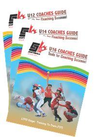 Softball Canada, Coaching, Training