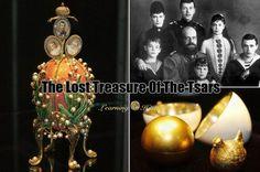 The Lost Treasure Of The Tsars | via @learninghistory