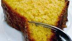 Orange Cake by Alessandra Blanco Greek Desserts, Vegan Desserts, Just Desserts, Delicious Desserts, Sweet Recipes, Cake Recipes, Dessert Recipes, Gluten Free Cakes, Gluten Free Recipes