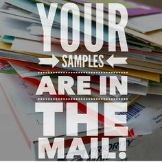 Get a Free Sample of Jamberry Nail Wraps from me! They will be mailed either the same day or the very next morning! #Jamberry #nails #freesamples