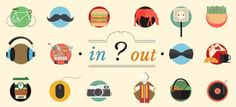 Are you in or out? Fashion trends