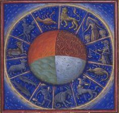 Zodiac, De Rerum Proprietatibus