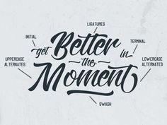 Kadisoka Script est une superbe typographie gratuite pour un usage commercial et personnel qui nous est proposée par le designer indonésien Aryo Pamungkas. C'est une typo d'un style script / hand lettering que vous allez pouvoir utiliser dans vos projets. La partie gratuite est téléchargeable ne…