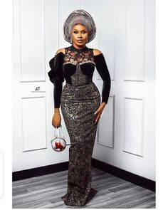 African Lace Dresses, African Dresses For Women, African Attire, African Fashion Dresses, African Wear, Lace Blouse Styles, Lace Gown Styles, Lace Gowns, African Inspired Fashion