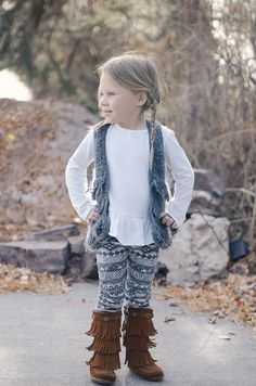 Sugar Plum Lane Leggings....my daughter will dress like this...if I have a girl that is!;)