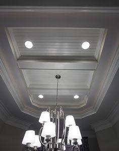 7 Features That Define Luxury in This Wesley Chapel Model Home Wesley Chapel, Model Homes, New Homes, Chandelier, Florida, Crown, Ceiling Lights, Lighting, Luxury