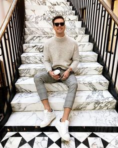 """769 Likes, 25 Comments - Men's Fashions & Style (@mensfashionstylo) on Instagram: """"Tag & Follow @mensfashionstylo at your photos for chance to be featured here ! :…"""""""