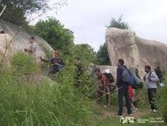 MuthurayanaBetta trek >>>  Situated at a distance of 70 kms from Bangalore on Bangalore Kanakpur highway is one of the frequently visited rocks climbing spots in Bangalore as this place is completely covered by boulders and rocky hills.  #Kayaking #Rafting #Rappelling #RockClimbing #Trekking #WaterSports #MuthurayanaBettatrek