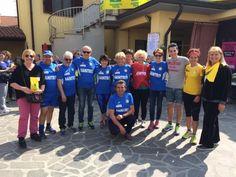 Sanitrit sponsor della squadra podistica ASD Marciatori Landriano Avis