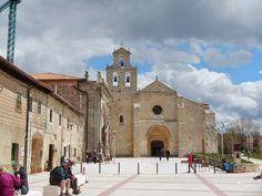 San Juan Ortega (Castilla y León).