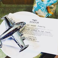 Huge welcome to those on the Master InnHolder Aspiring Leader Diploma programme who have been staying with us at Aviator over the past few days. We hope you've enjoyed your visit! #aviatorhotel #cohort5 #hospitality :@flemingjamesa by aviatorbytag April 12 2016 at 03:00PM