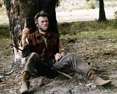"""Clint Eastwood en """"Dos Mulas y Una Mujer"""" (Two Mules for Sister Sara), 1970 Clint Eastwood, Eastwood Movies, The Beguiled, Stock Image, Star Wars, Western Movies, Poses, Film Director, Looks Cool"""