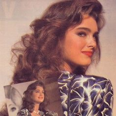 Instagram media by brookeshieldsfans - ❤ @brookeshields #brookeshields #model #supermodel #vintage #iconic #love #hollywood #oldhollywood #movie #moviestar #actress #80s #followme #follow #beautiful #beauty