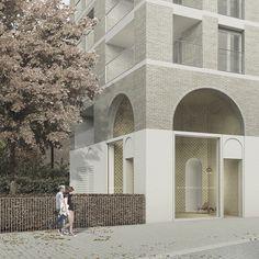 News | Unit Architects