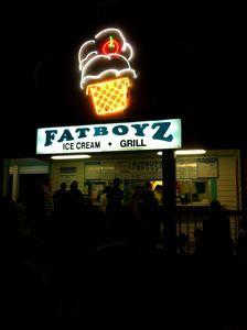 Fatboyz - Nags Head, Outer Banks, NC Restaurant