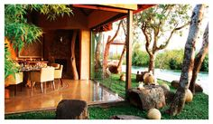 Overview   Molori Safari Lodge