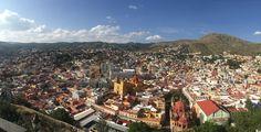 #Guanajuato #Mexico