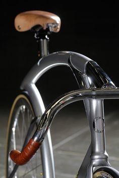 Arched Bike