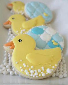 Rubber ducky by Artie McGoo