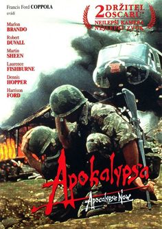 Apocalypse Now - The Horror, The Horror