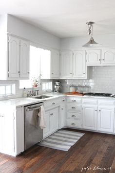 White Marble - Danby mountain marble - more dense than most marbles so a bit less prone to staining