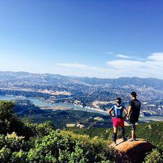 Scenic views are everywhere. Santa Barbara creates a postcard-perfect backdrop for your next coastal retreat.