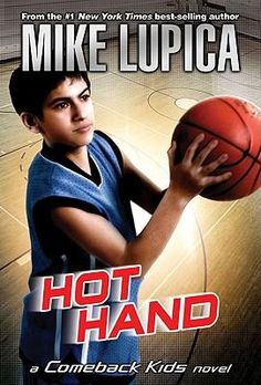 """Read """"Hot Hand"""" by Mike Lupica available from Rakuten Kobo. From New York Times bestseller Mike Lupica! It's simple. All Billy Raynor wants to do is shoot. Hot Hands, Piano Recital, Team Player, Book Format, Reading Online, Bestselling Author, A Team, Audio Books, Comebacks"""