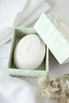 Our spa line of bath products are available in the gift shop.