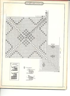 MC 044 - solange- crochê e tricô - Picasa-Webalben