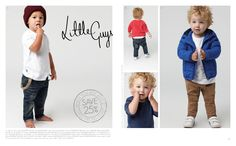 winter 13 catalogue. page 14 & 15. www.industriekids.com.au