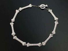 Skeletal Jewellery - Vivienne Westwood