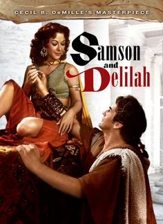 Samson and Delilah Movie - Learn More on CFDb. http://www.christianfilmdatabase.com/review/samson-and-delilah/