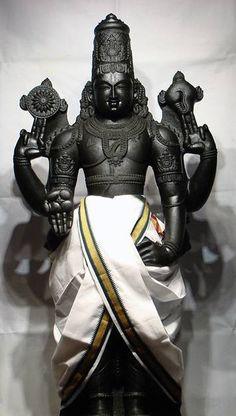 Lord Venkateswara / Balaji is an avatar of God Vishnu. He grants any desire or wish. Here is a ritual performed on your behalf, which is super powerful and direct. Photos Of Lord Shiva, Lord Krishna Images, Avatar, Hindu Deities, Hinduism, Bal Krishna, Shree Krishna, Lord Hanuman Wallpapers, Lord Balaji