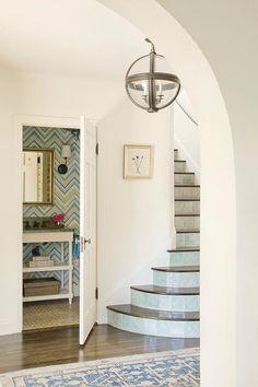 House of Turquoise: Christine Markatos Design