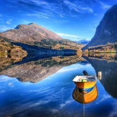 Holsen, Sogn og Fjordane, Norway